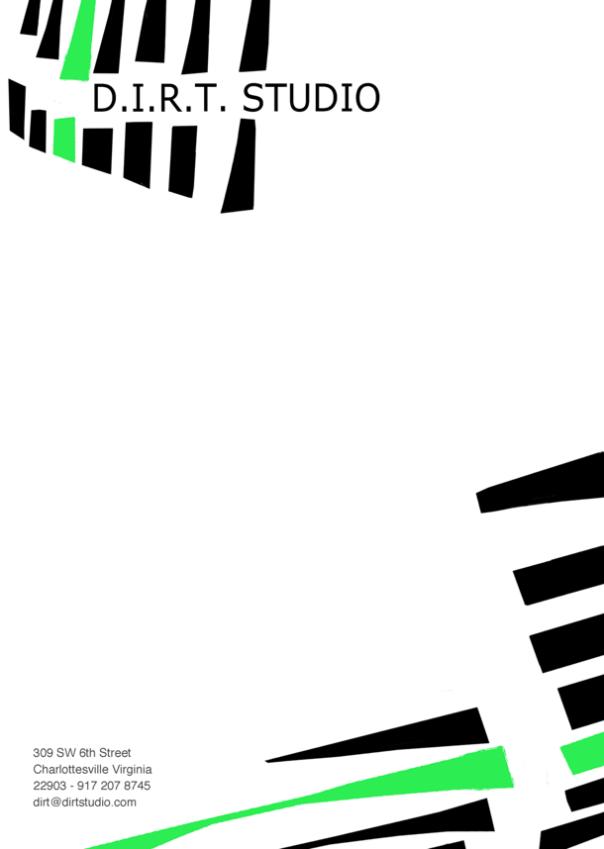 julie letterhead