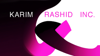 karim business card front